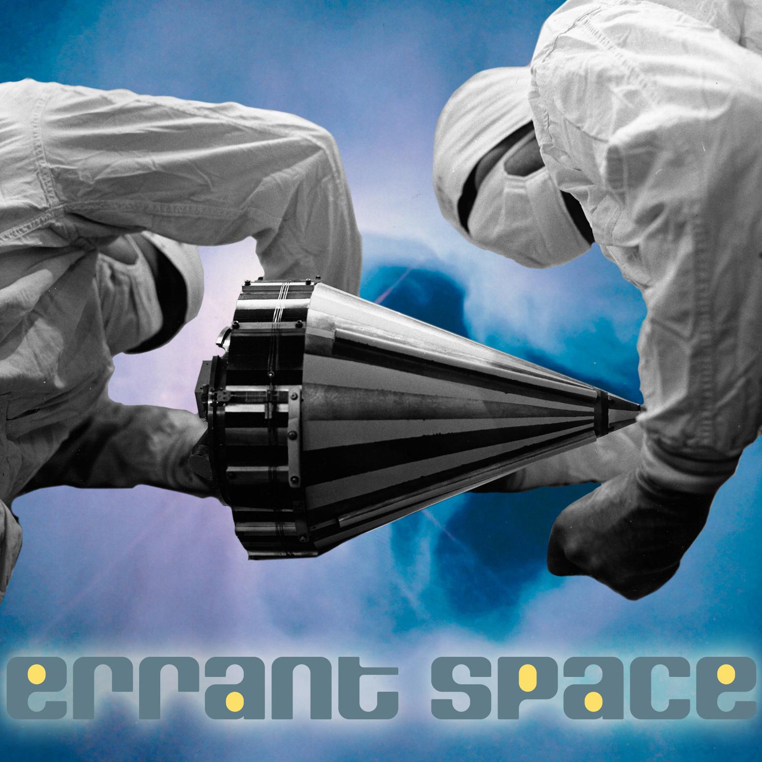 Errant Space